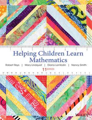 Helping Children Learn Mathematics, 11th Edition