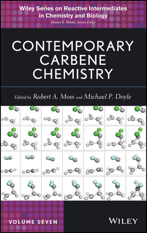 Contemporary Carbene Chemistry (1118730402) cover image