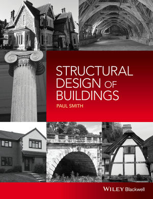 Structural Design of Buildings (1118865502) cover image