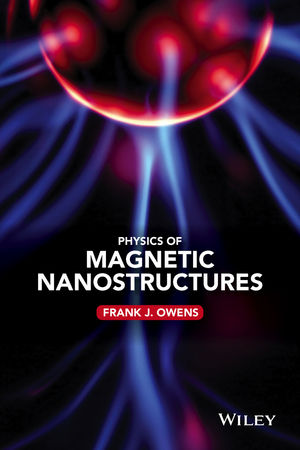 Physics of Magnetic Nanostructures (1118989902) cover image