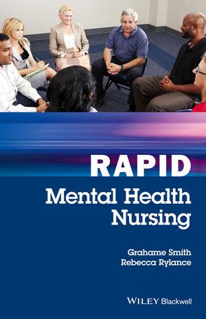 Rapid Mental Health Nursing (1119045002) cover image