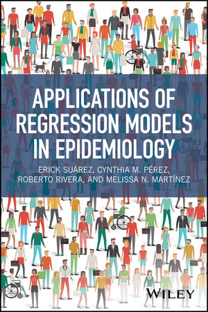 Applications of Regression Models in Epidemiology (1119212502) cover image