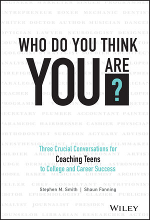 Who Do You Think You Are? (1119384702) cover image