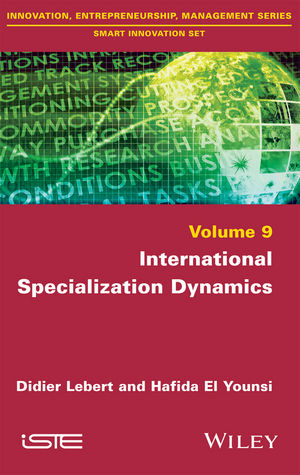 International Specialization Dynamics (1119388902) cover image