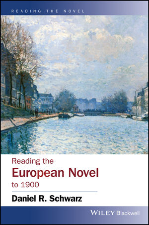 Reading the European Novel to 1900