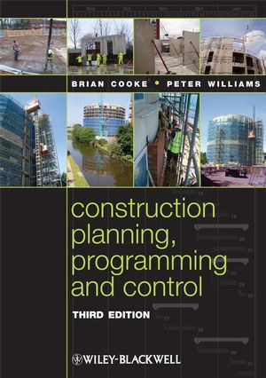 <span class='search-highlight'>Construction</span> Planning, Programming and Control, 3rd Edition