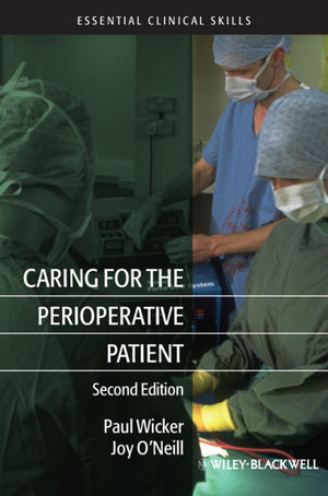 Caring for the Perioperative Patient, 2nd Edition