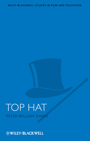 Top Hat (1444351702) cover image