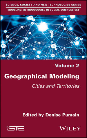 Geographical Modelling: Cities and Territories