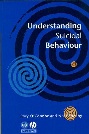 Understanding Suicidal Behaviour