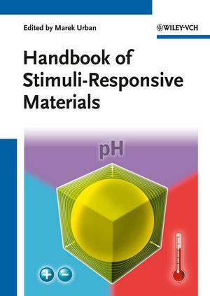 Handbook of Stimuli-Responsive Materials (3527327002) cover image