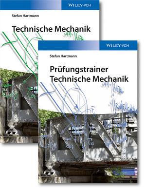 Technische Mechanik: Set aus Lehrbuch und Prufungstrainer
