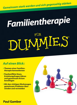 Familientherapie fur Dummies