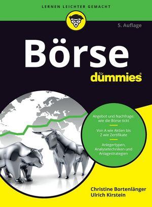 Börse für Dummies, 5. Auflage