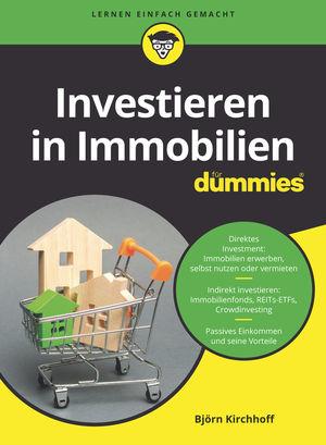 Investieren in Immobilien fur Dummies