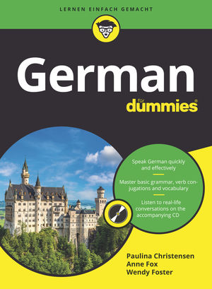 German für Dummies