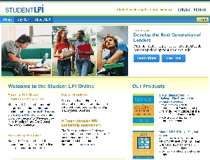 Student LPI Online (WS100002) cover image