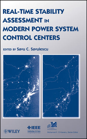 Real-Time Stability Assessment in Modern Power System Control Centers