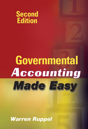 Governmental Accounting Made Easy, 2nd Edition
