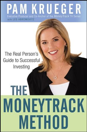 The MoneyTrack Method: A Step-by-Step Guide to Investing Like the Pros