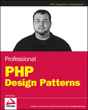 9780470496701: Professional PHP Design Patterns Code