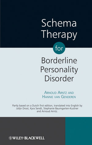 Schema Therapy for Borderline Personality Disorder