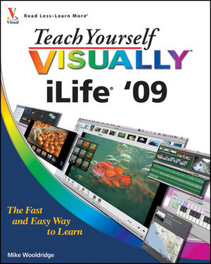 Teach Yourself VISUALLY iLife