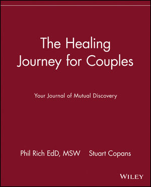 The Healing Journey for Couples: Your Journal of Mutual Discovery