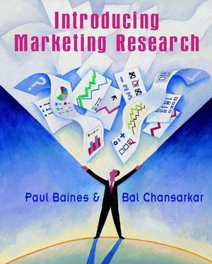 Introducing Marketing Research (0471497703) cover image