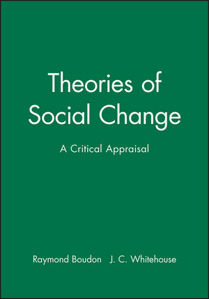 theories of social change Evolutionary theories are based on the assumption that societies gradually change from simple beginnings into even more complex forms early sociologists beginning with auguste comte believed that human societies evolve in a unilinear way- that is in one line of development according to them social.