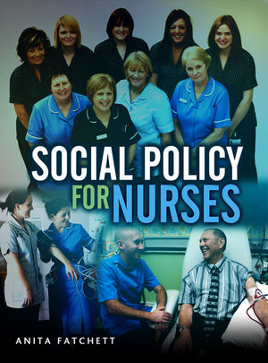 Social Policy for Nurses (0745649203) cover image