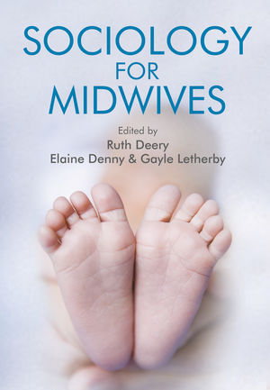 <span class='search-highlight'>Sociology</span> for Midwives