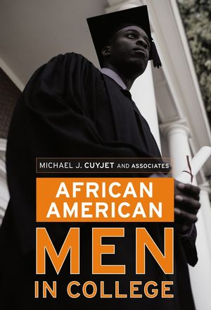 African American Men in College (0787964603) cover image