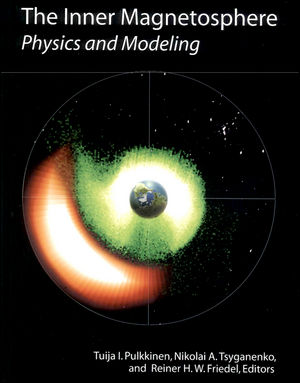 The Inner Magnetosphere: Physics and Modeling (0875904203) cover image