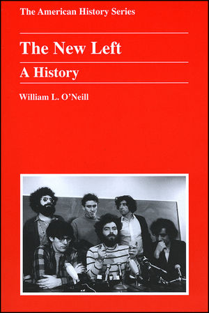 The New Left: A History