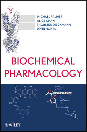 Biochemical Pharmacology (1118448103) cover image