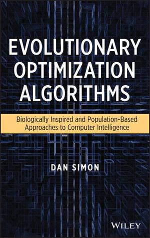 Evolutionary Optimization Algorithms (1118659503) cover image