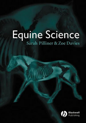 Equine Science, 2nd Edition