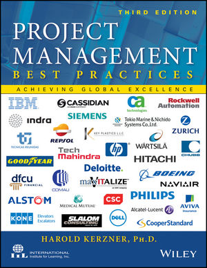 Project Management Best Practices: Achieving Global Excellence, 3rd Edition