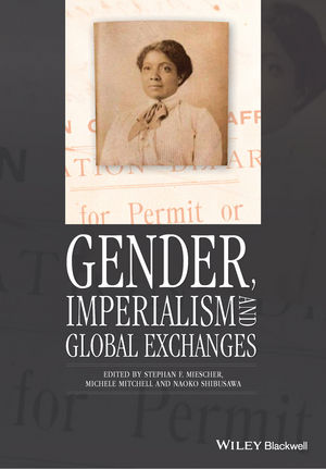 Gender, Imperialism and Global Exchanges (1119052203) cover image