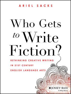 CXL - Who Gets to Write Fiction?