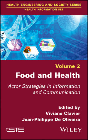 Food and Health: Actor Strategies in Information and Communication
