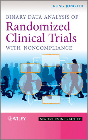 Binary Data Analysis of Randomized Clinical Trials with Noncompliance (1119993903) cover image