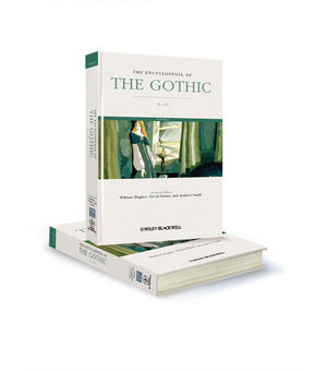 The Encyclopedia of the Gothic, 2 Volume Set (1405182903) cover image