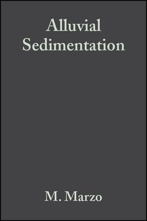 Alluvial Sedimentation
