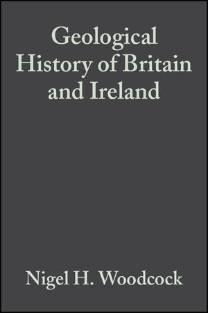 Geological History of Britain and Ireland