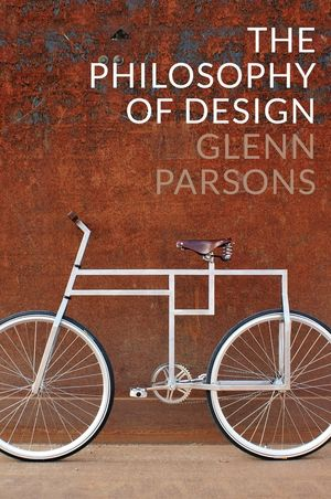 The Philosophy of Design (1509502203) cover image