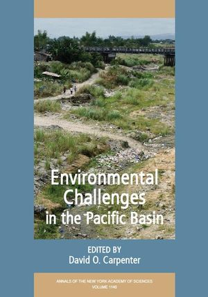 Environmental Challenges in the Pacific Basin, Volume 1140