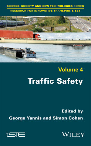 Traffic Safety (1786300303) cover image