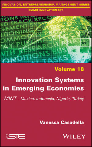 Innovation Systems in Emerging Economies: MINT (Mexico, Indonesia, Nigeria, Turkey)